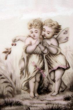 Papillonnage angelique light - copie