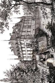 Azay Bourgerie Sud-Ouest vertic
