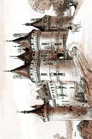 Chaumont Robida vertic