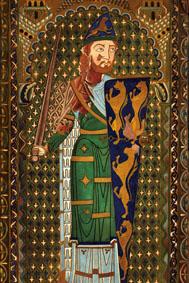 Geoffroy Plantagenêt vertic