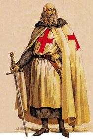 Jacques de Molay vertic