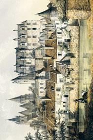 Loches Asselineau vertic