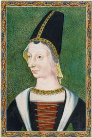Marie d'Anjou vertic