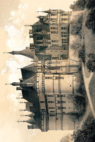 Petit Chaumont Nord vertic