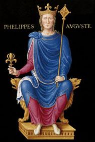 Philippe Auguste vertic